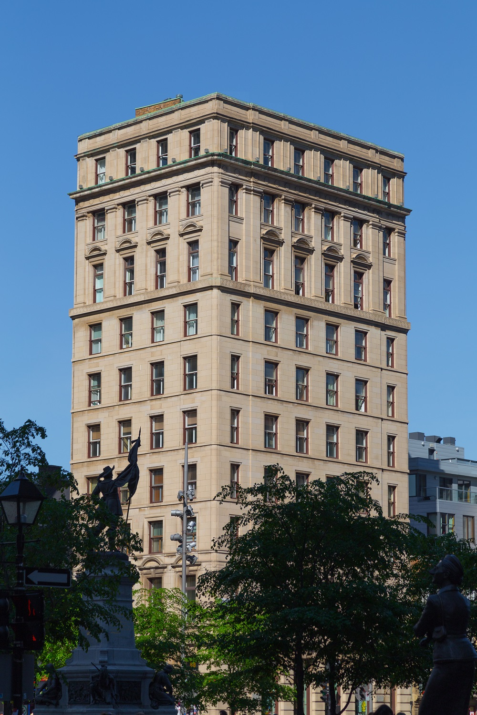 Montreal-Fabrics-Building